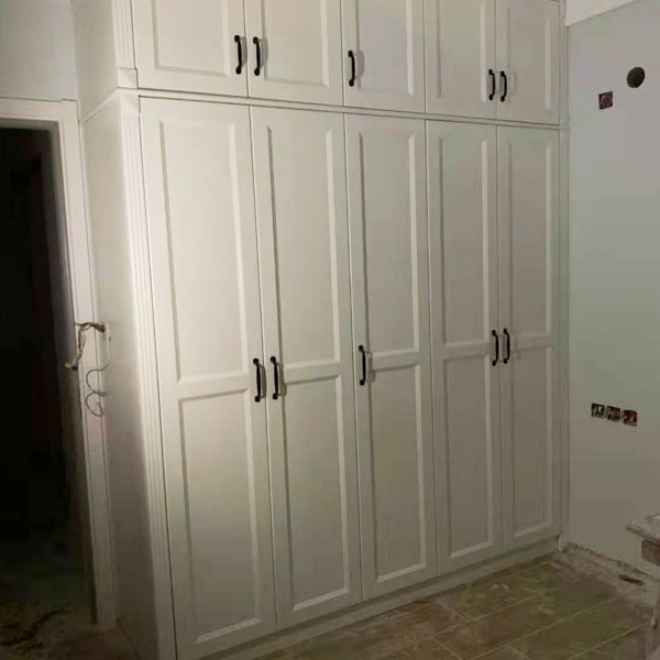 定制实木家具