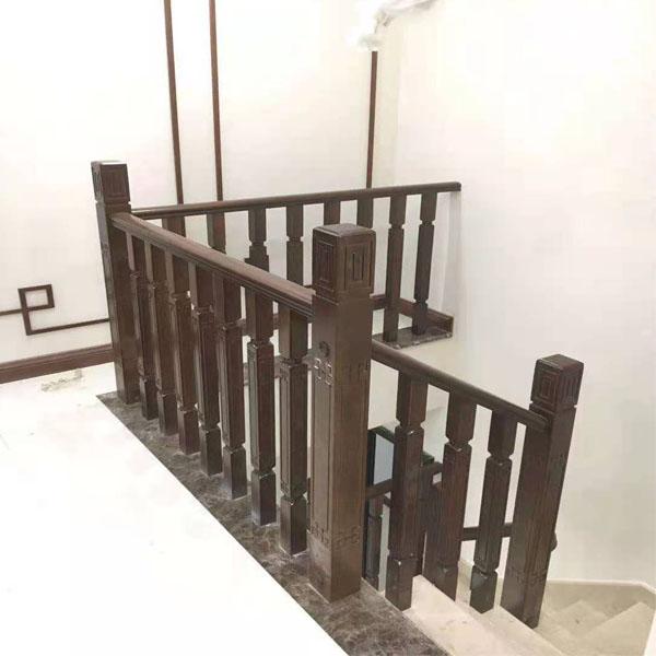 实木楼梯家具定制厂家