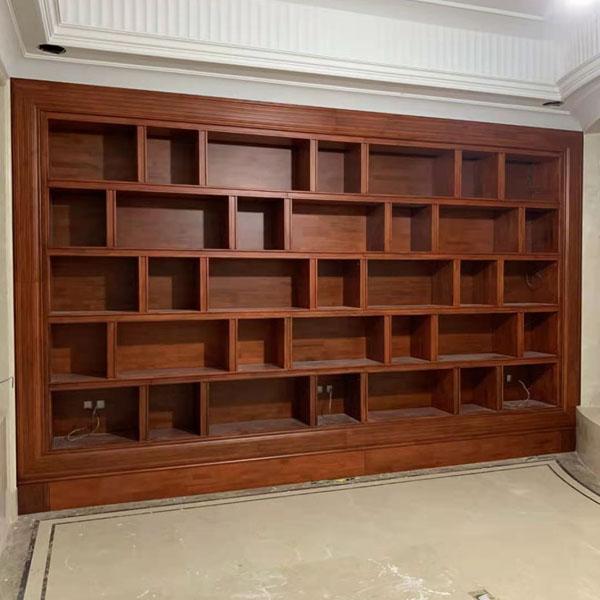 个性化定制实木家具