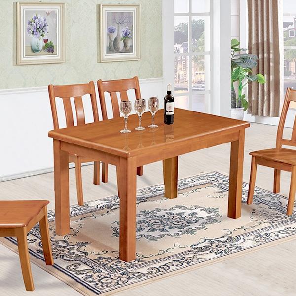 实木餐桌餐椅