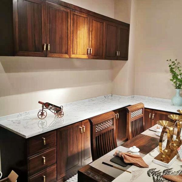 厨房实木家具公司