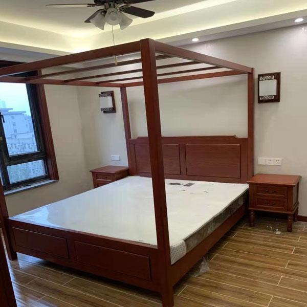 套房实木家具