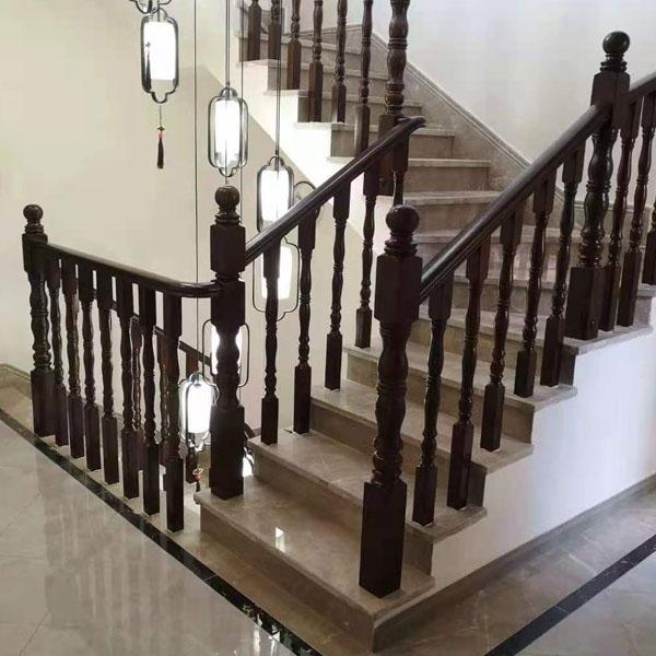 室内楼梯定制
