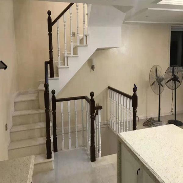 实木楼梯家具定制
